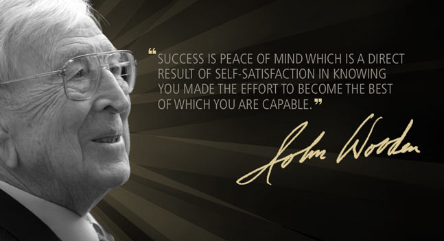 John R. Wooden Leadership Institute - Purdue University ...