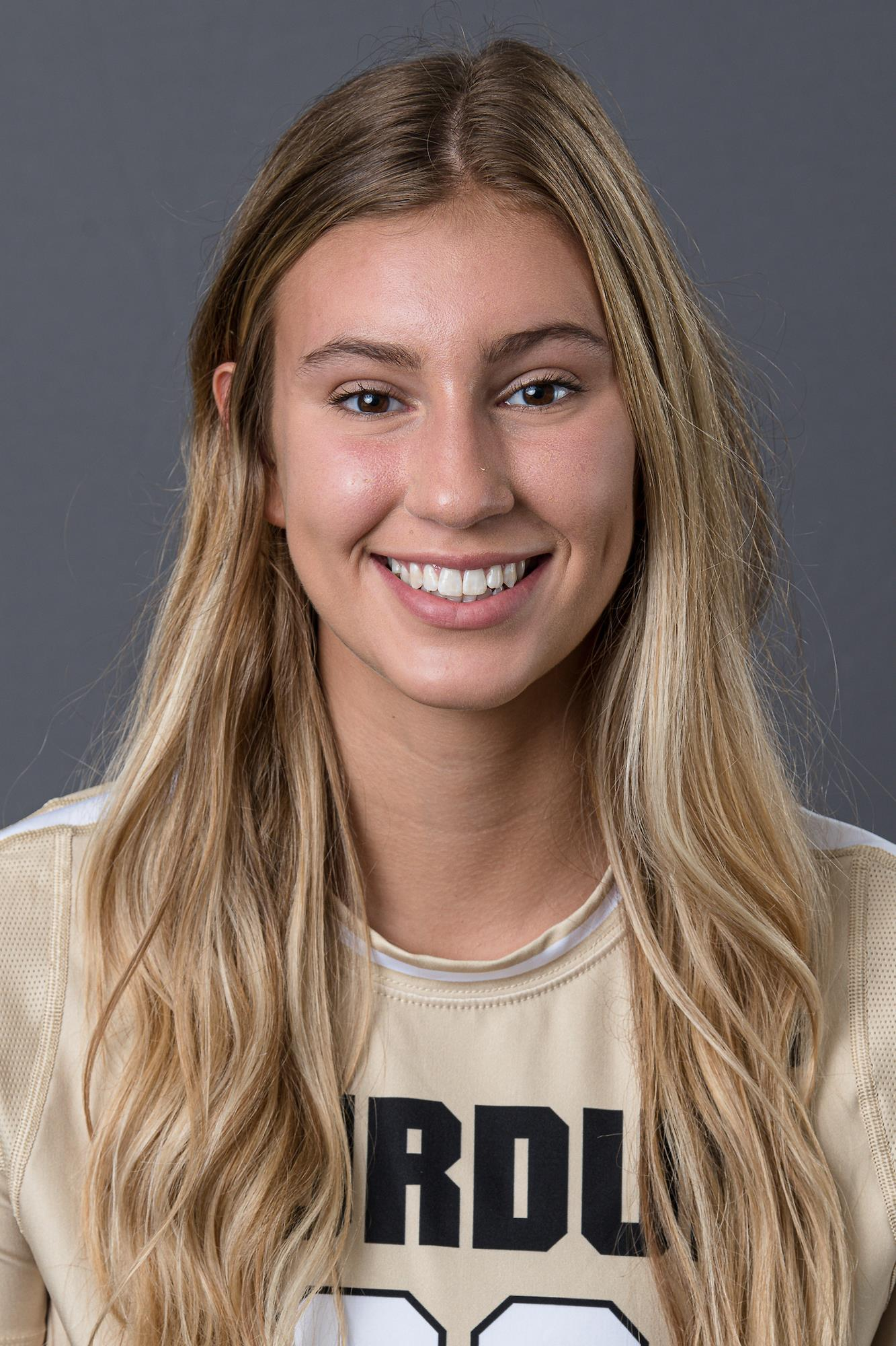 2019 Volleyball Roster Purdue University Athletics