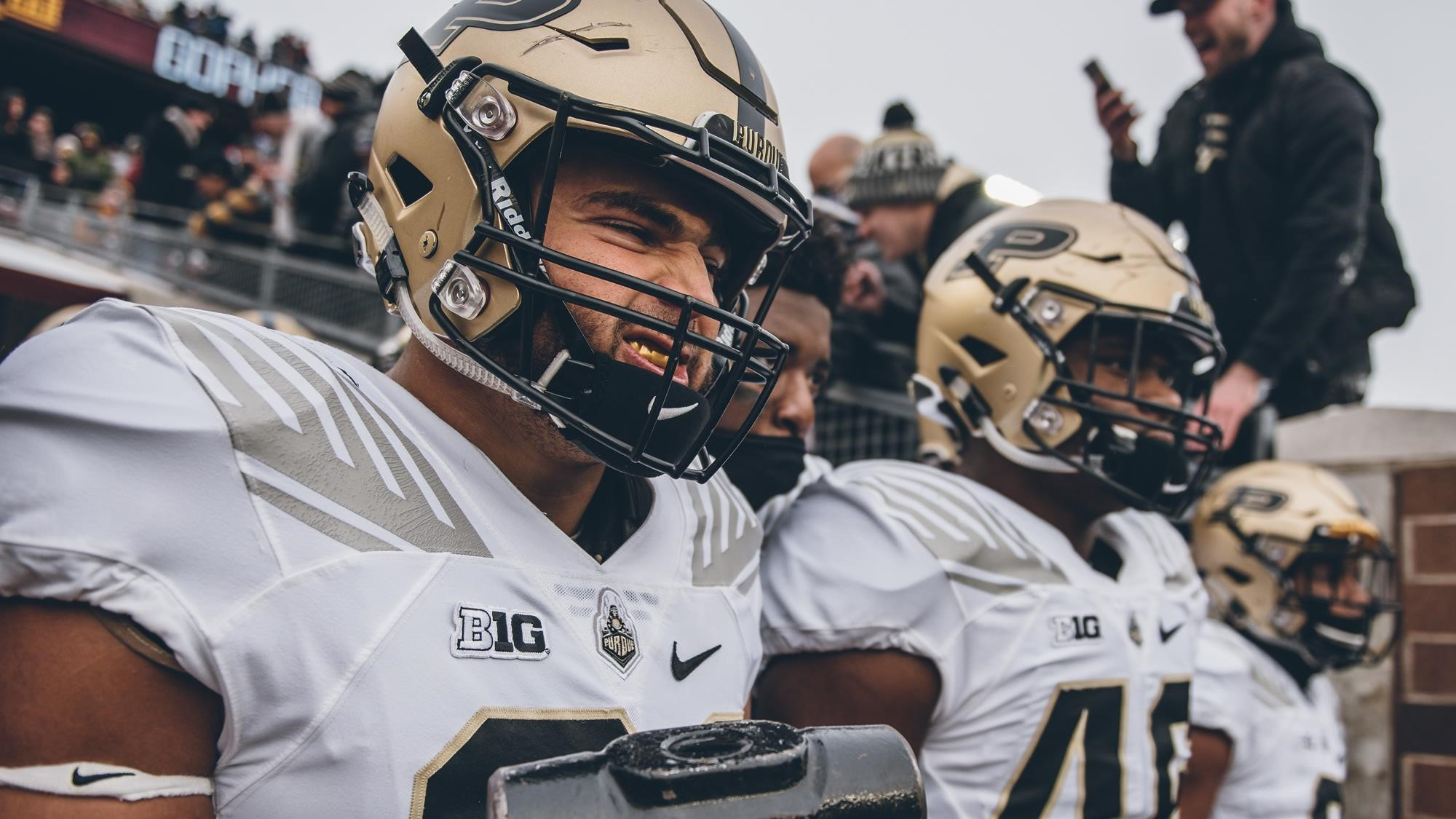 b6830a563 Down and Distance  Week 11 - Purdue University Athletics