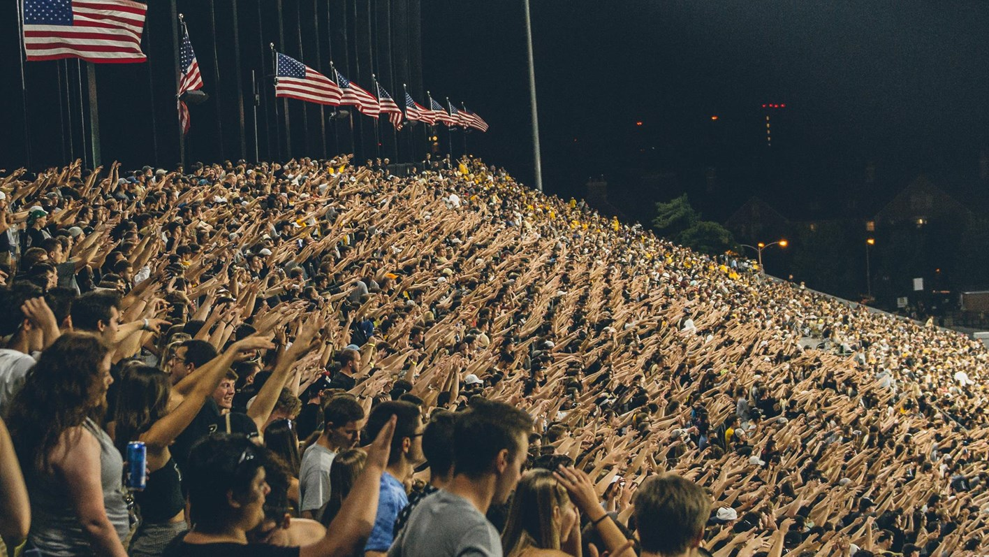 Football - Purdue University Athletics