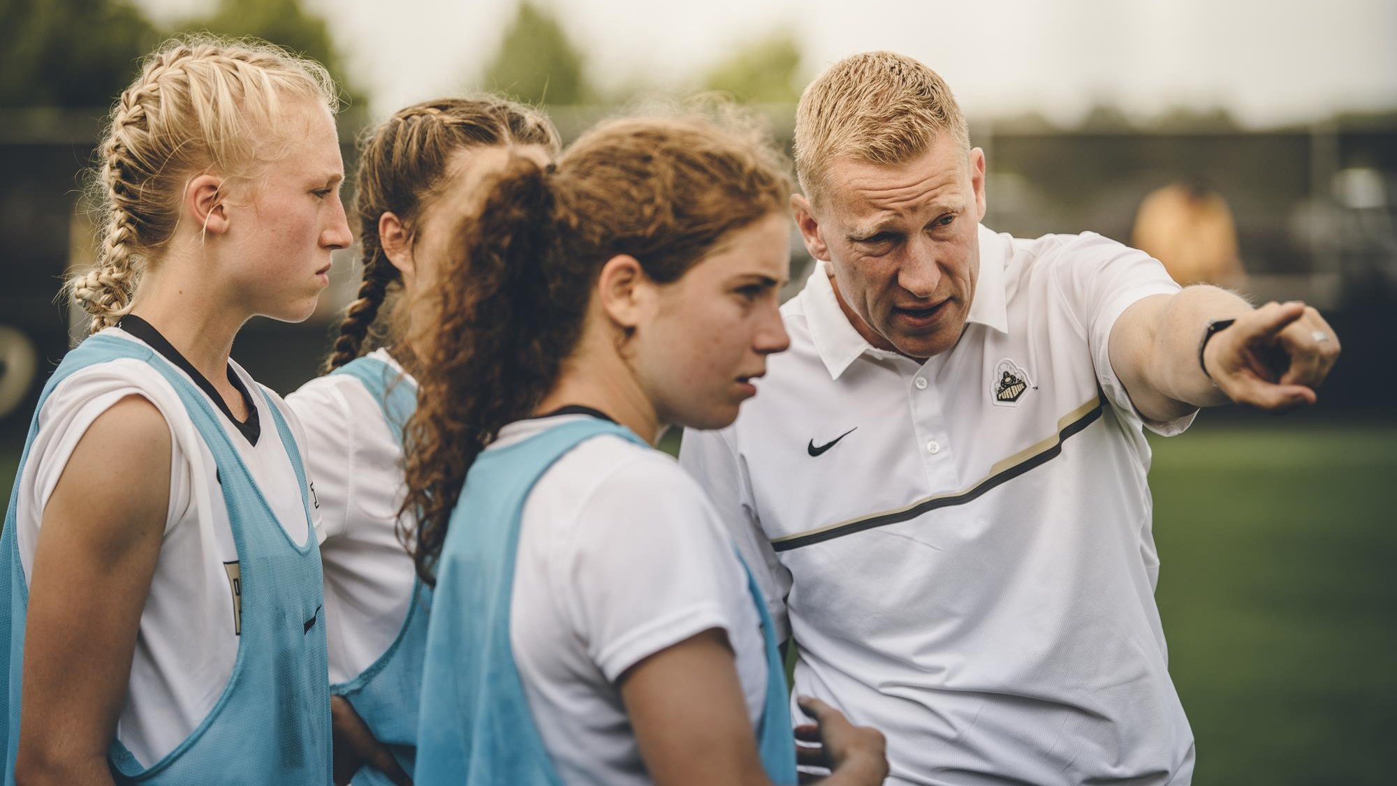 Soccer Summer Camp Dates Set - Purdue University Athletics
